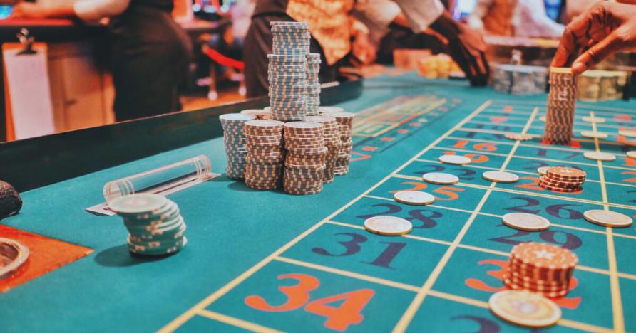Faedah menjadi Gambler Pro