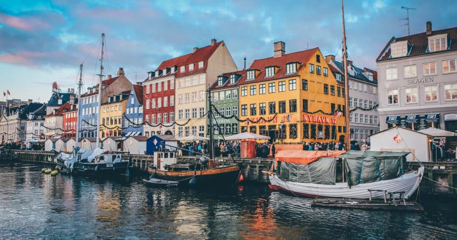 Tempat Pertaruhan Denmark Akan Tertutup Sehingga 5 April
