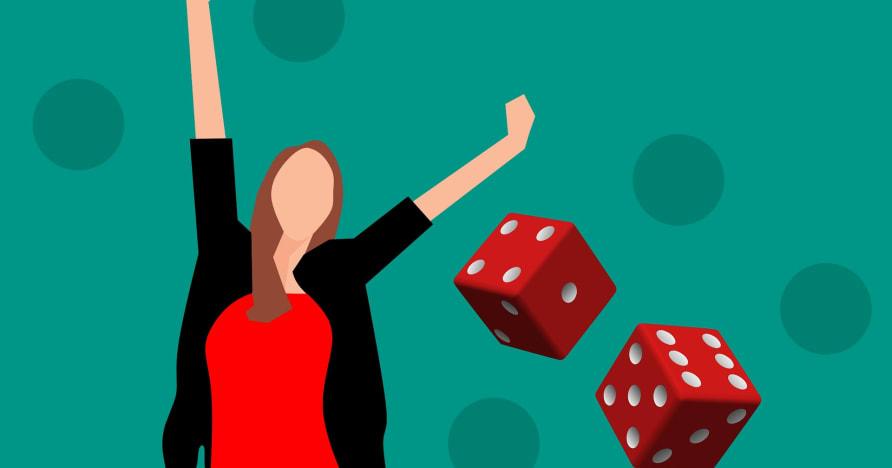 Lompat Permainan sebagai Ciri Baru