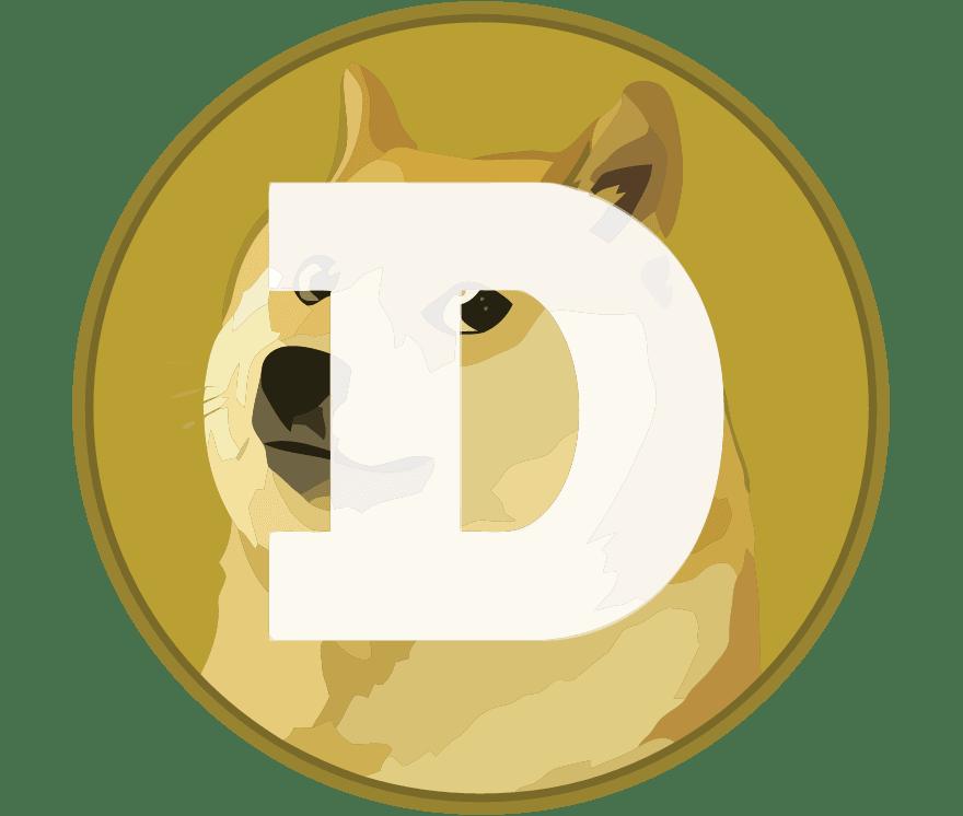 15 Live Casino Dogecoin