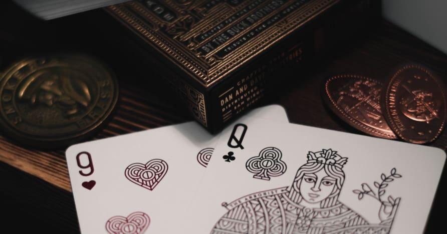 BetConstruct melancarkan Pai Gow Poker secara langsung
