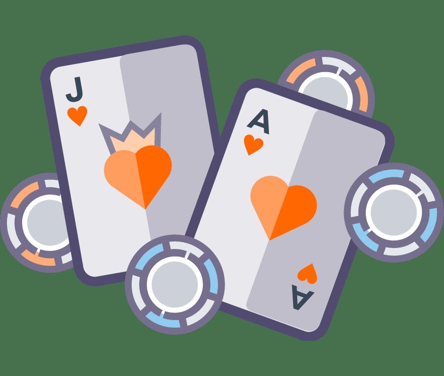 Main Blackjack Dalam Talian - Kasino Teratas pada tahun 2021