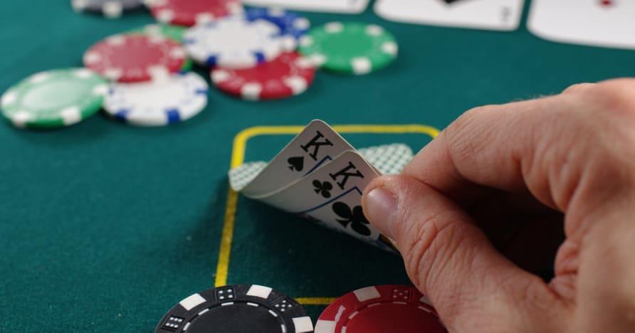 Panduan Poker untuk Membuat Tangan Menang
