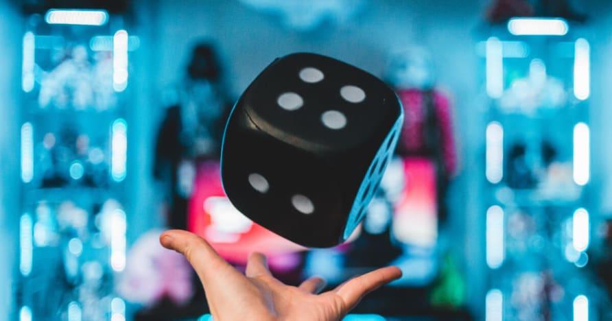 Cara Nikmati Permainan Online Dengan A Dealer Live