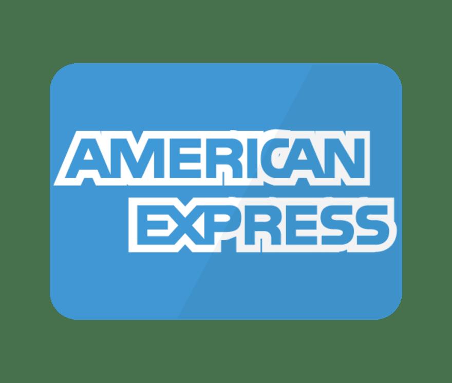 10 Live Casino American Express