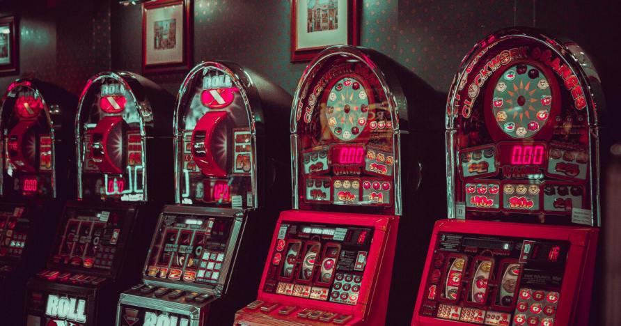 Paling Menguntungkan Kasino Permainan