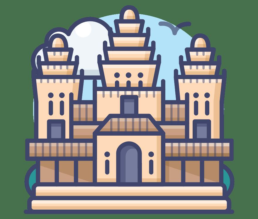 2021 Live Casino dalam Kemboja