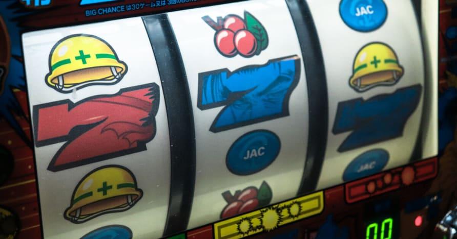 Kenapa Casinos Cinta dan Takut Baccarat?