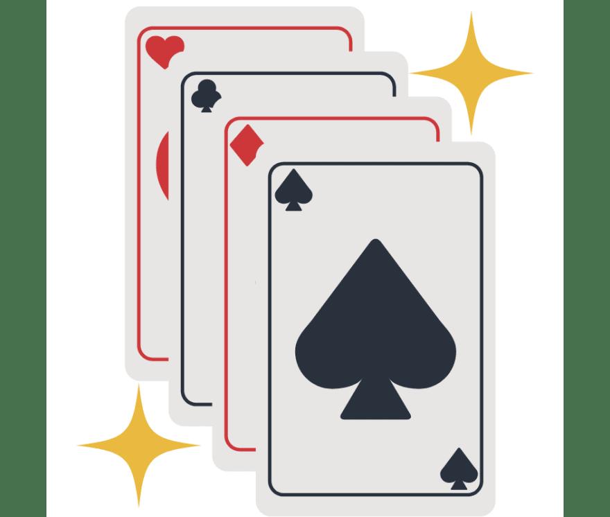 Main Blackjack Dalam Talian - Kasino Teratas pada tahun 2020