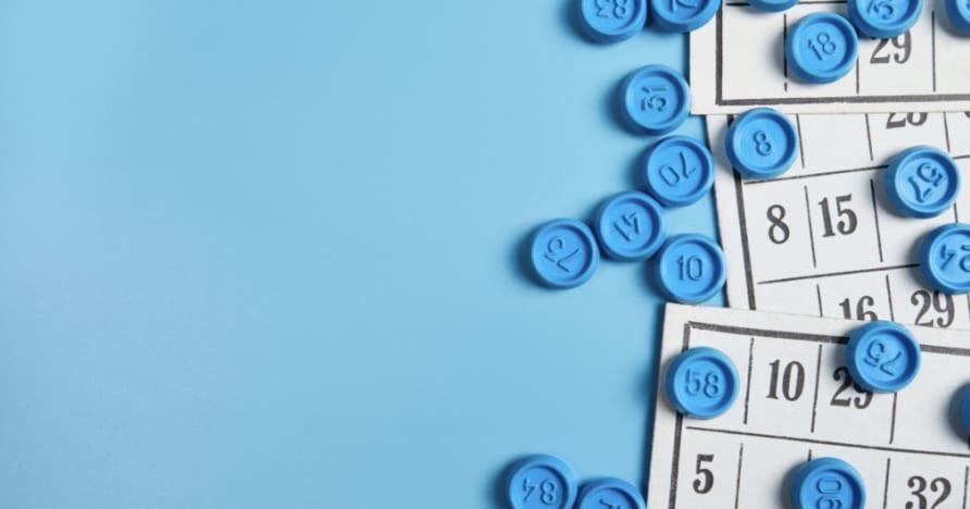 Keseronokan dan faedah bermain bingo secara langsung dalam talian