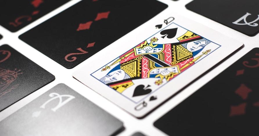 Elakkan kesilapan untuk Live Blackjack