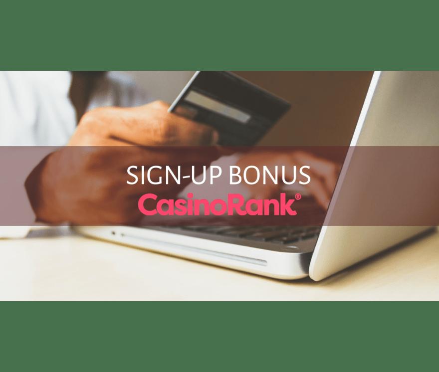 Bonus Mendaftar Diri