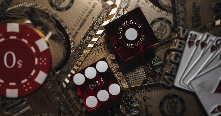 Bagaimana mempercayai kasino langsung