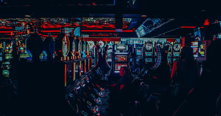 Bolehkah Kasino Dalam Talian Menendang Pemain?