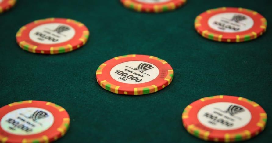 Kawasan penting kasino langsung dalam talian boleh bertambah baik pada tahun 2021 dan seterusnya