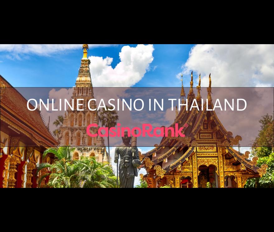2021 Live Casino dalam Thailand