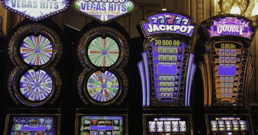 Sepuluh Jackpots Terbesar