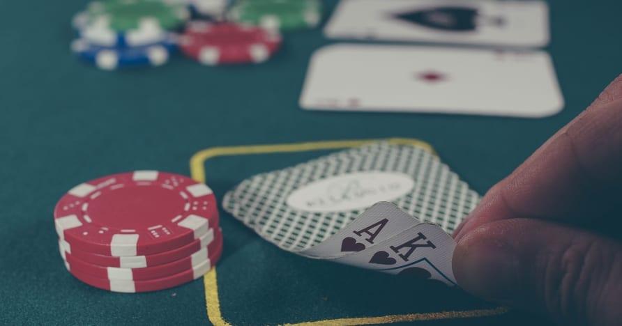 Perkongsian Antara GrooveGaming dan Real Dealer Studios