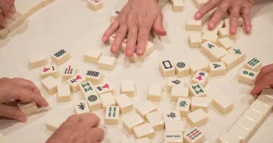 Sejarah Ringkas Mahjong dan Cara Memainkannya