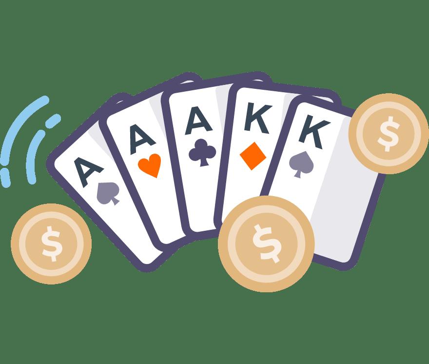 Main Poker Langsung Dalam Talian
