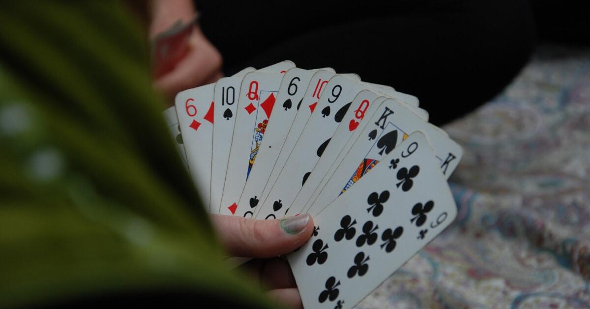 Blackjack swasta; Langkah Seterusnya Online Gaming Revolution