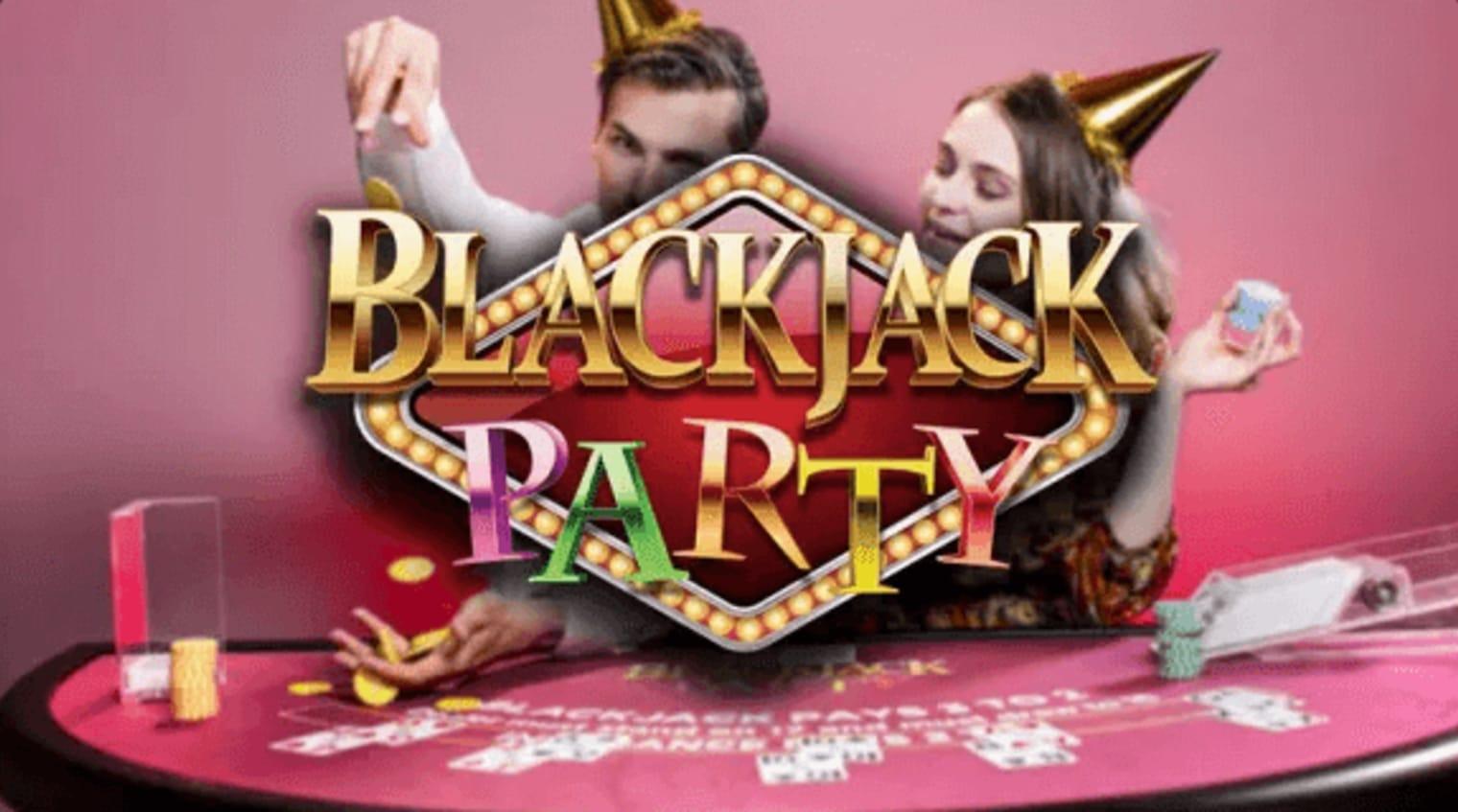 Blackjack Party