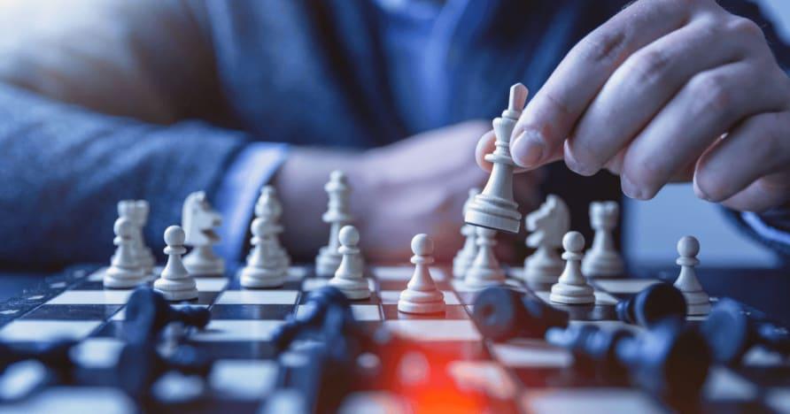 Cara Bermain Tiga Kad Poker