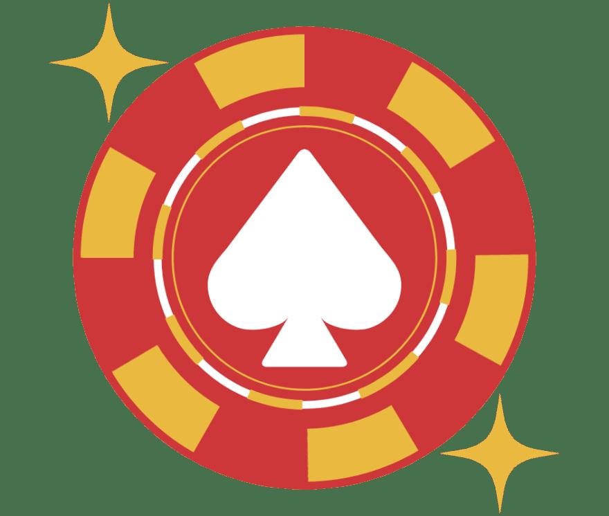 Mainkan Live Texas Hold'em Dalam Talian