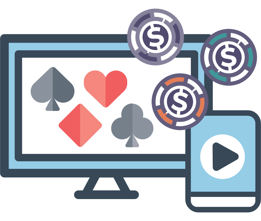 Kasino Poker Video Langsung - Nilai tertinggi 2021