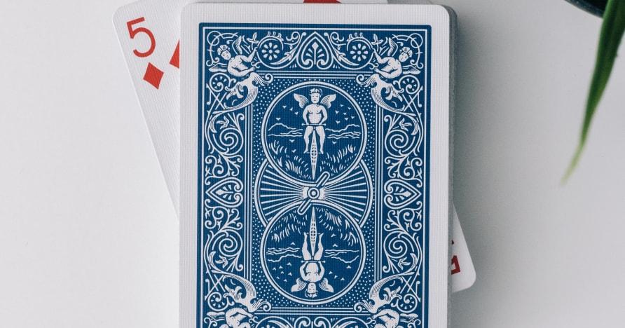 Poker kad Live 3 Evolution