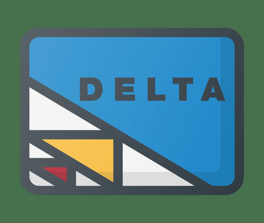 1 Live Casino Delta