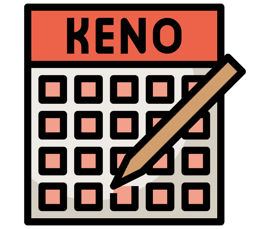 Main Keno Langsung Dalam Talian