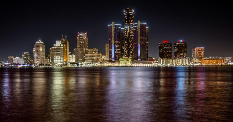 NetEnt Bergabung dengan Industri iGambling Booming Michigan