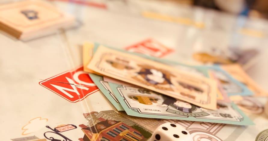 Permainan kasino yang sangat popular di Asia