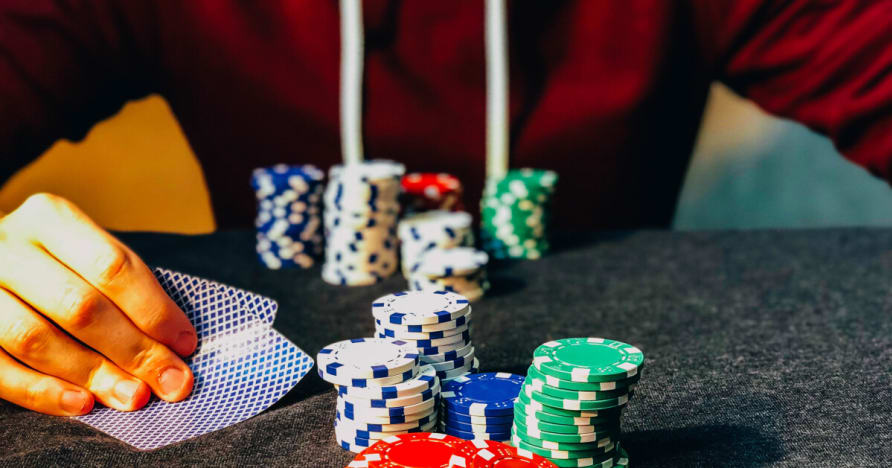 Must-Have Tips untuk Poker Pemain untuk Win Perlawanan Poker