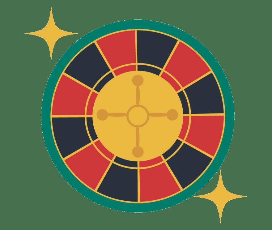 Kasino Rolet Langsung Dalam Talian Terbaik pada tahun 2021