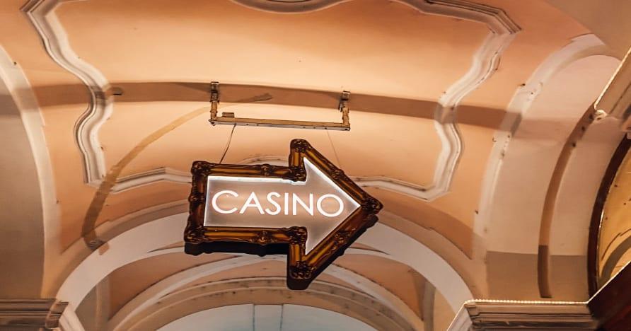 Cara Berjaya sebagai Pemain Blackjack Dalam Talian