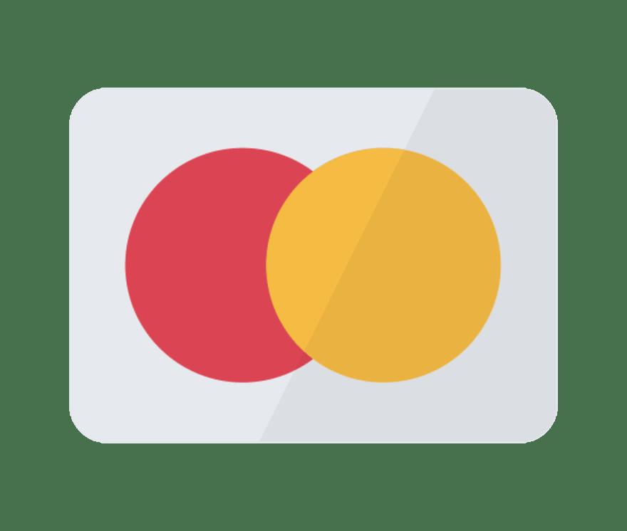 109 Live Casino MasterCard