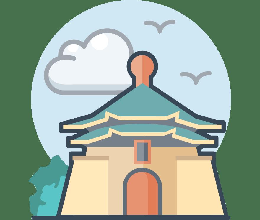 2021 Live Casino dalam Taiwan