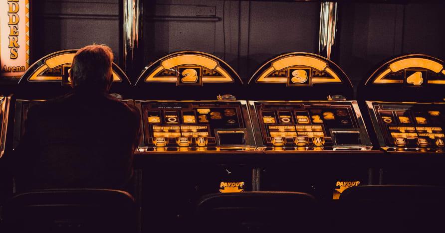 Adakah slot langsung masa depan kasino dalam talian?
