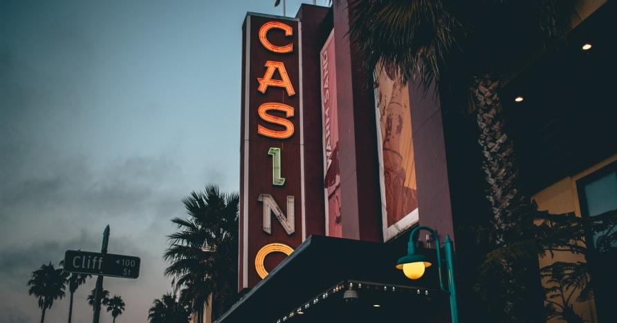 Kasino Dalam Talian Langsung Bagaimana Semuanya Bermula