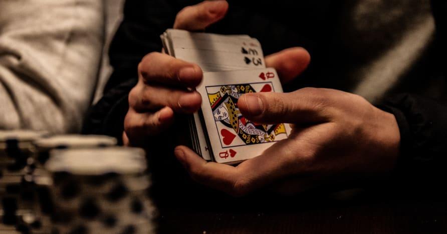 Matematik dalam Poker Video Dalam Talian