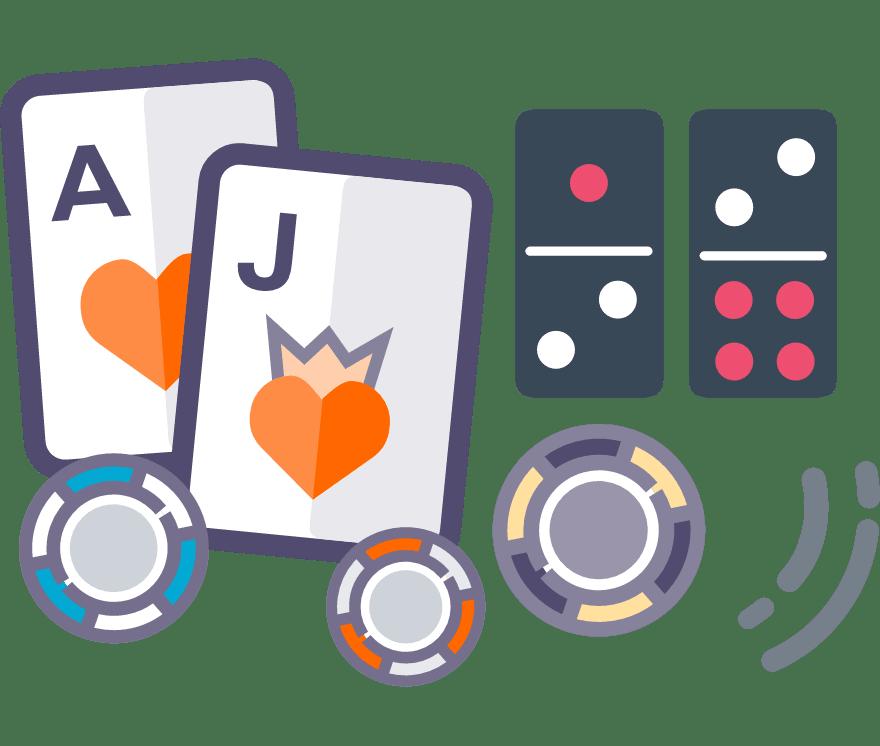 Main Live Pai Gow Poker Dalam Talian