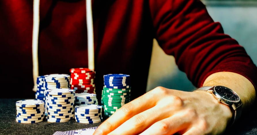 Panduan Poker Dalam Talian 3 Kad