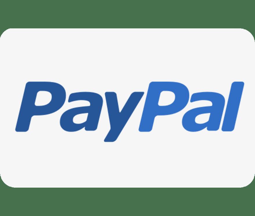 9 Live Casino PayPal